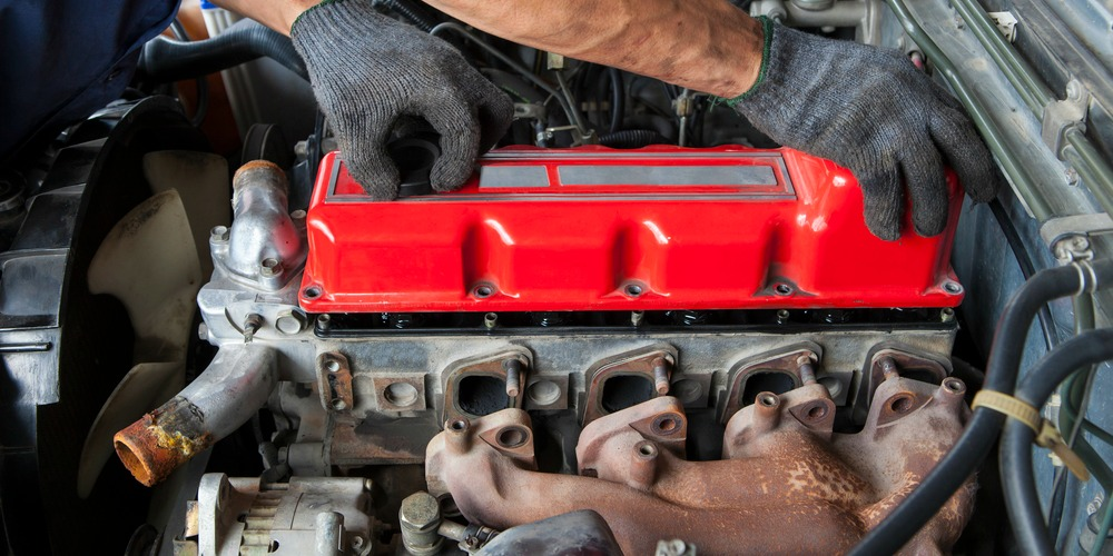 diesel repair Salt Lake City Utah
