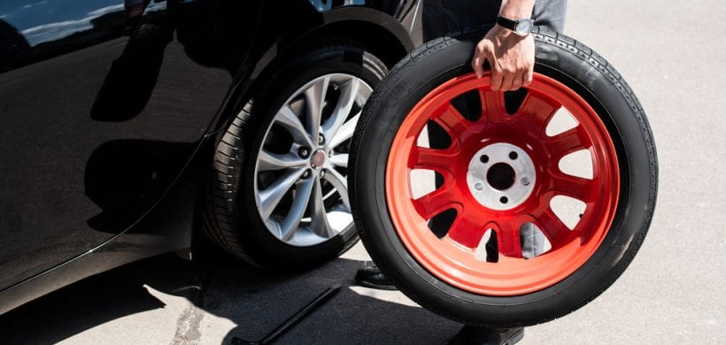 How Do You Know When You Need New Tires?