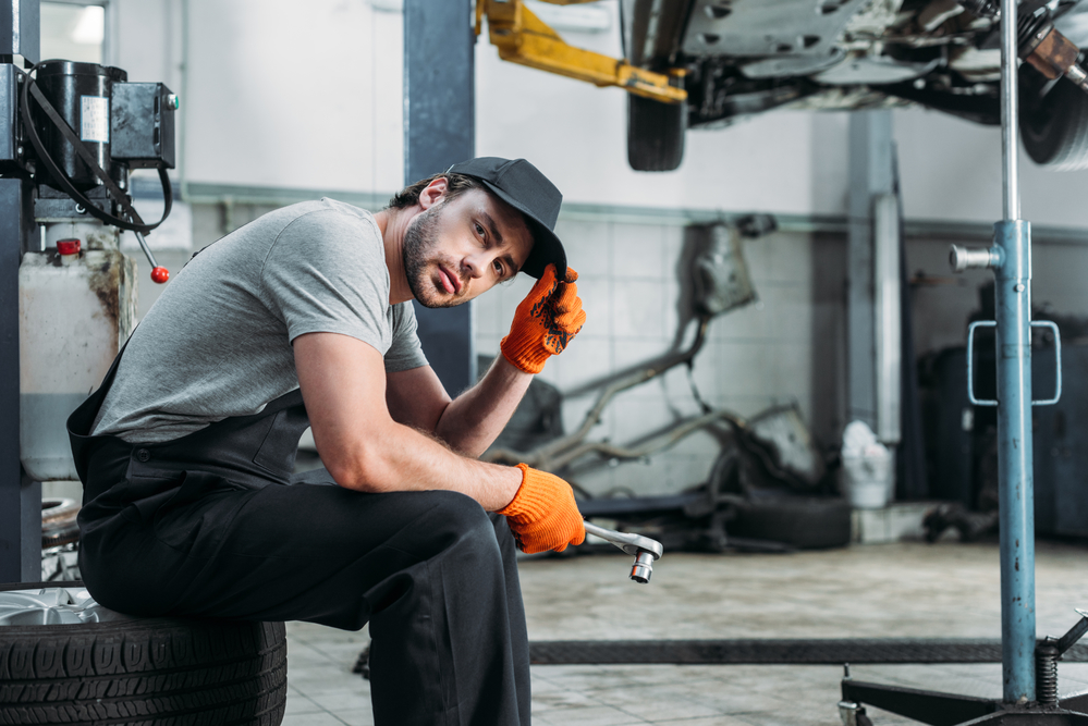 How to find the best European car repair shop in Utah