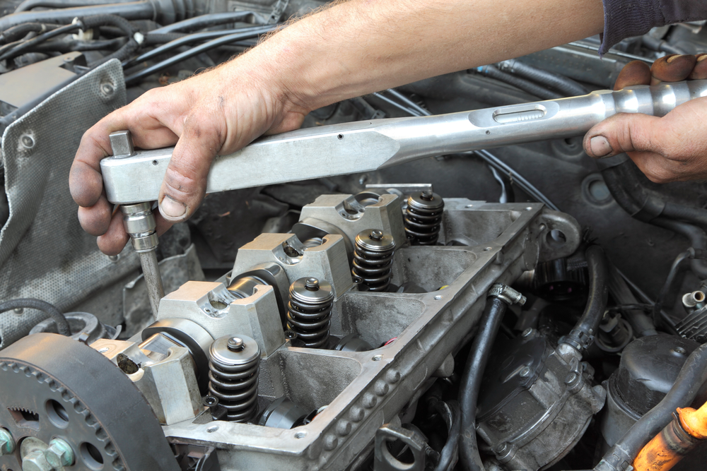 Diesel engine maintenance tips