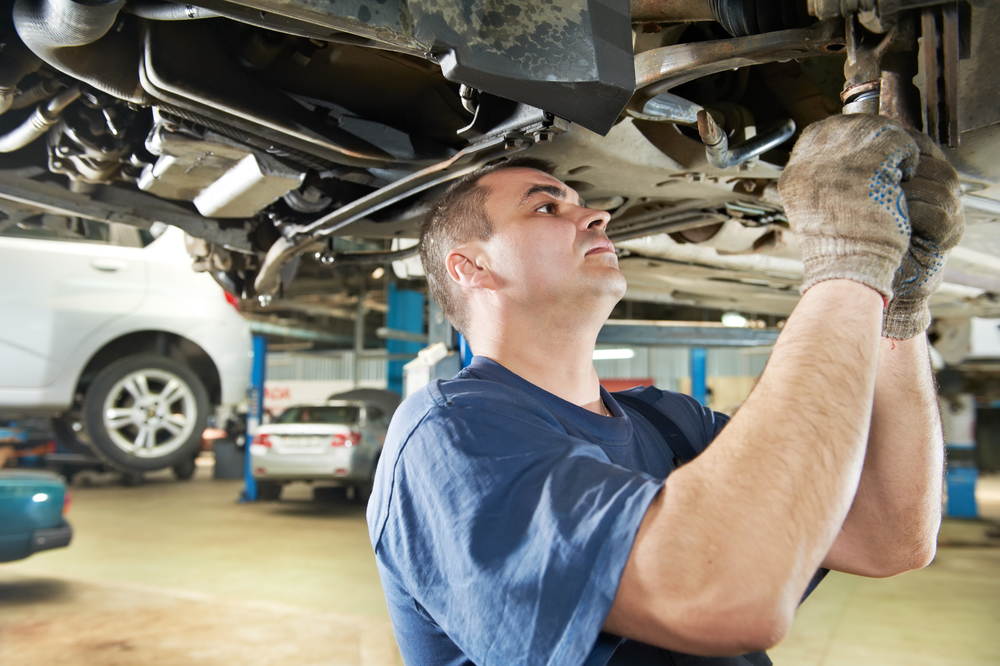 Finding a trusted mechanic in Midvale UT