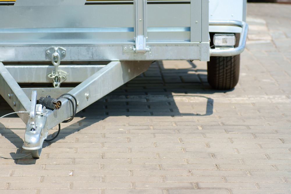 Midvale trailer repair specialists