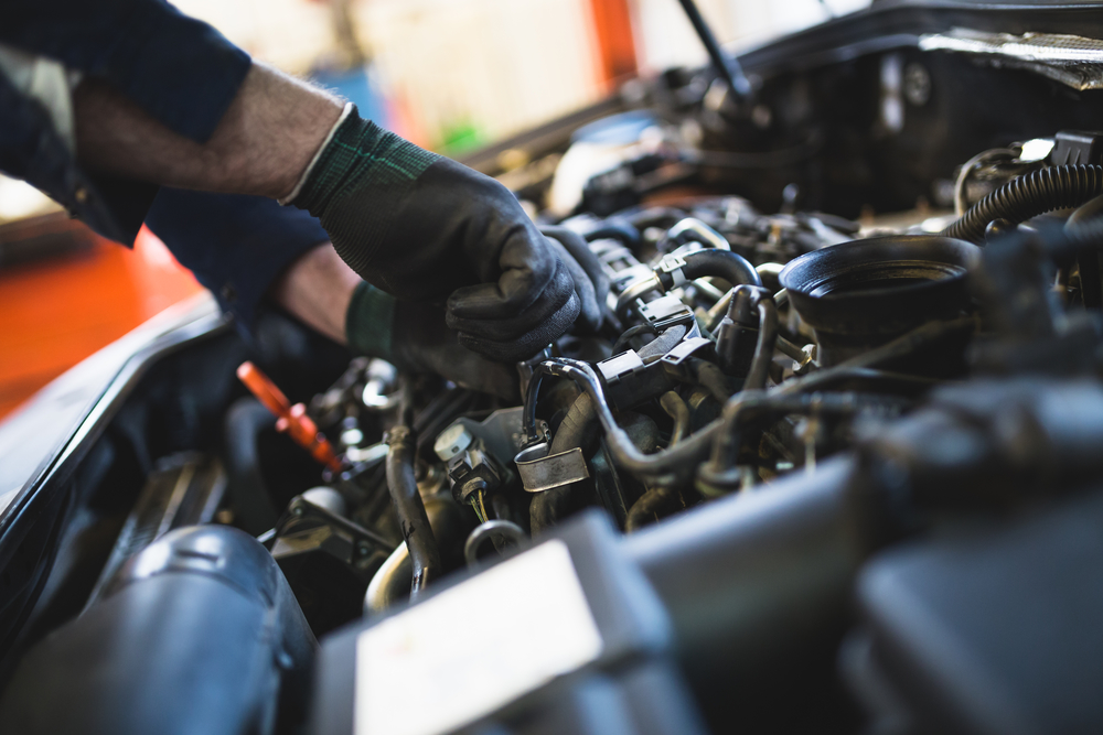 Diesel engine repair Salt Lake City
