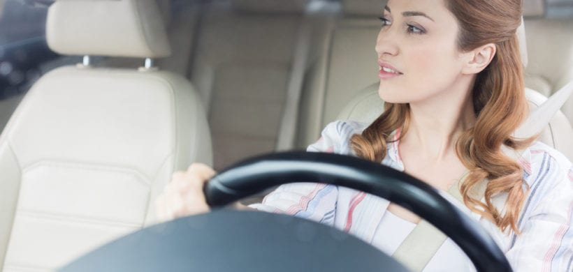 What Vehicle Odors Are Trying to Tell You